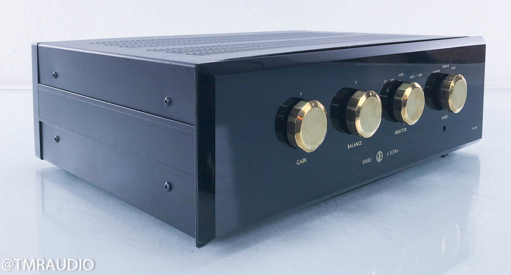 Joule Electra LA-200 Stereo Tube Preamplifier MKIII; Modified