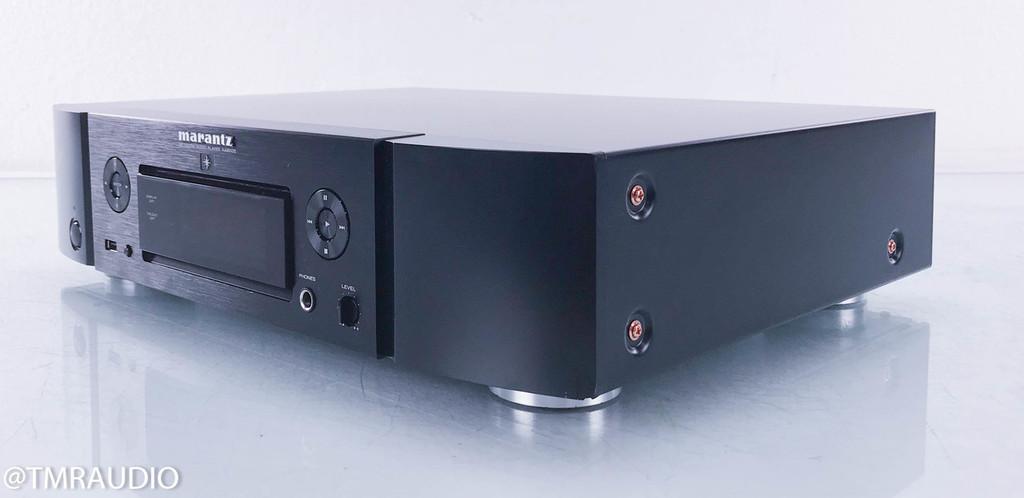 Marantz NA8005 Network Audio Player; NA-8005