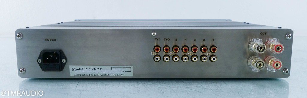 LFD NCSE MKII Stereo Integrated Amplifier