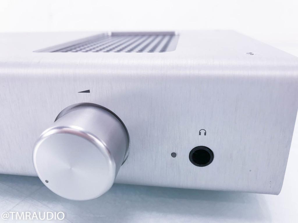 Schiit Asgard 2 Headphone Amplifier; Asgard Gen 2