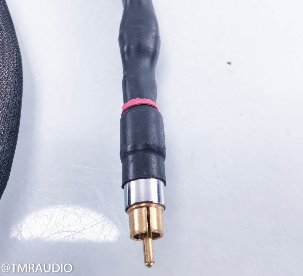 NBS RCA Digital Coaxial Cable; Single 2.5m Interconnect