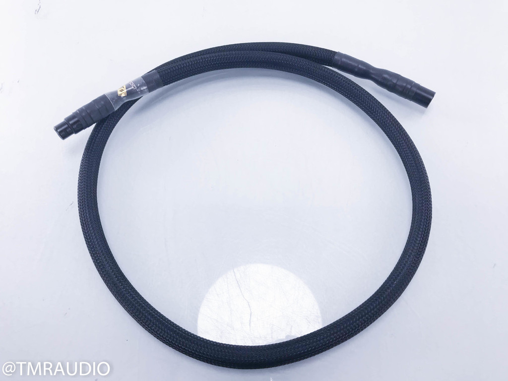 NBS Monitor-0 XLR Cable; Single 1.5m Cable