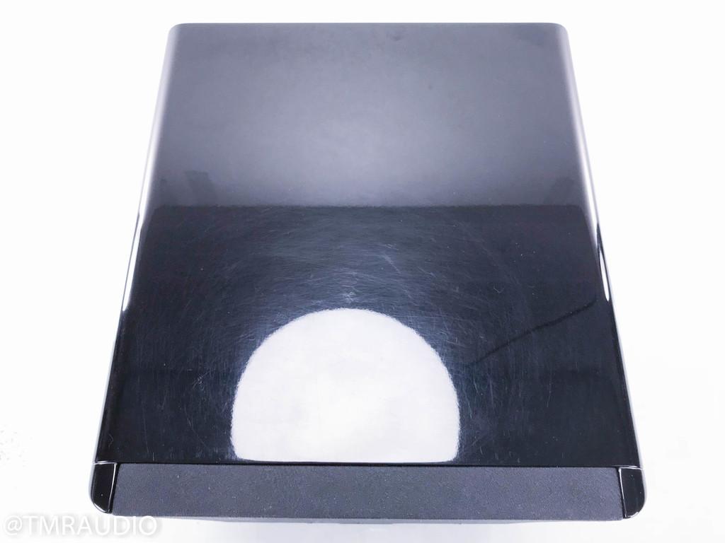 Velodyne DD-10 Digital Drive Powered Subwoofer; Black Gloss; DD10 BG