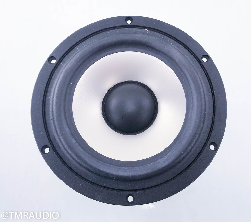 "(Genesis?) 7"" Midbass Woofer; Driver"