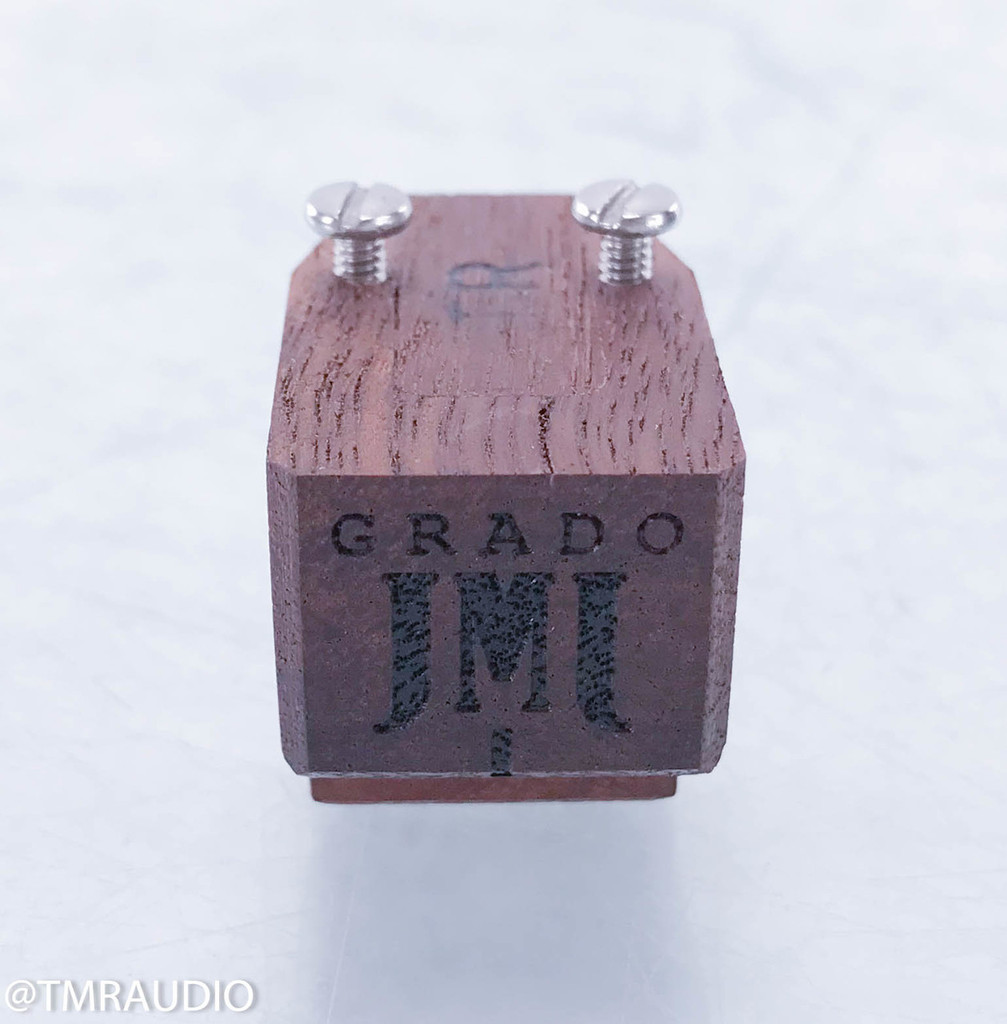 Grado Labs Reference2 MC Phono Cartridge; Series 2 (150 hours)