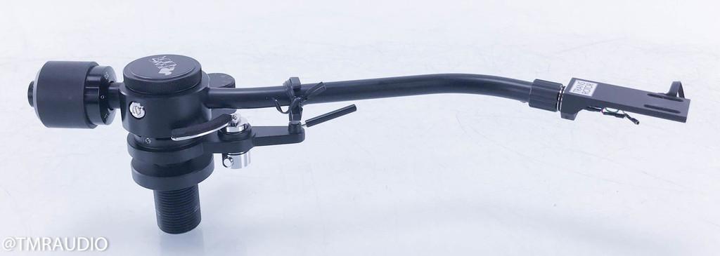 Jelco Trans Rotor Jr Tonearm; SA-250 S-shaped 9-inch Tonearm