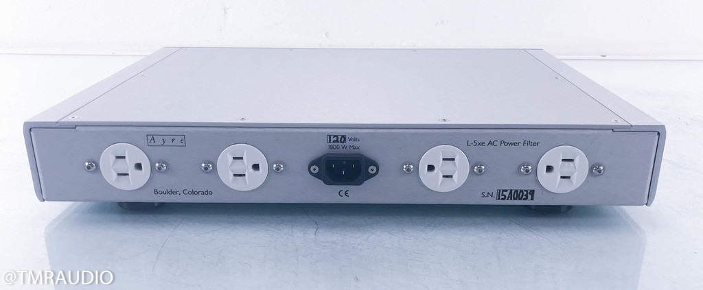 Ayre L-5xe AC Power Line Conditioner; L5xe