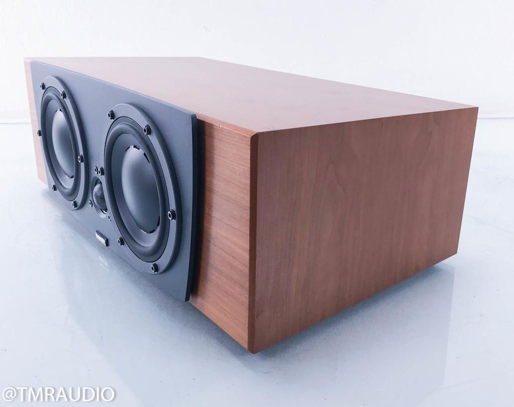 Dynaudio Contour S C Center Channel Speaker; Cherry