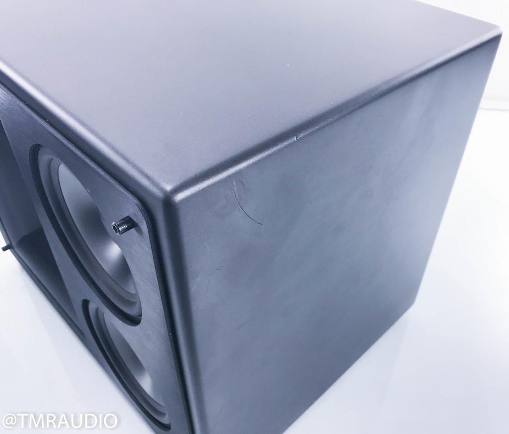 Klipsch KL-525-THX Ultra 2 Bookshelf Speakers; Galaxy Black Pair; KL525THX LCR