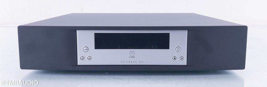 Linn Akurate DS Digital Network Player / Music Streamer