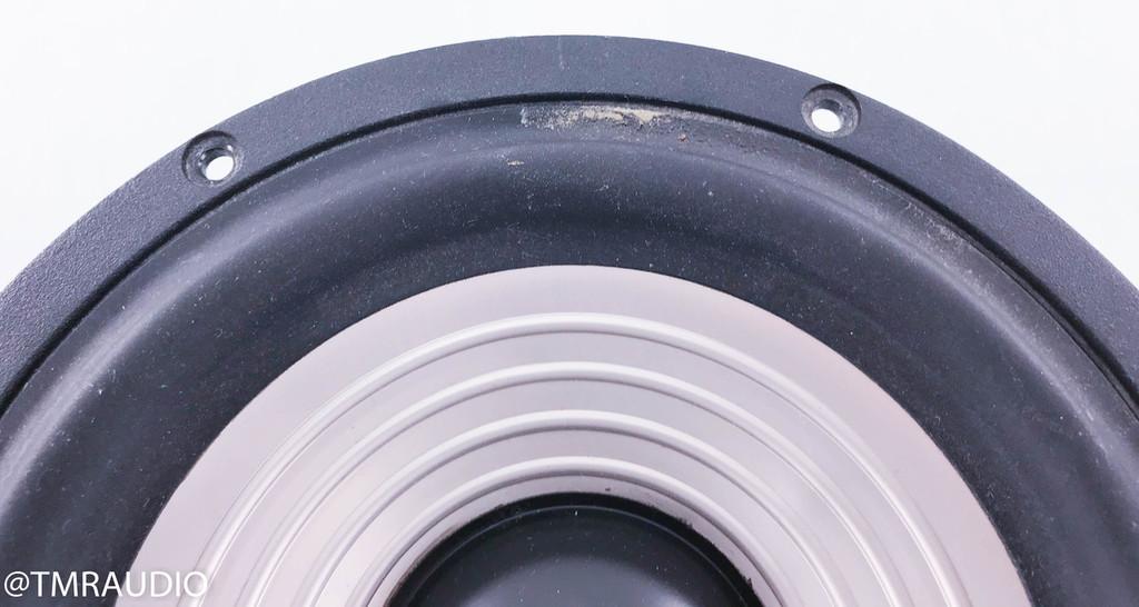 "Meiloon 8"" Aluminum Cone Woofer; Servo Sensor"