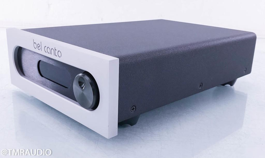 Bel Canto DAC3 DAC; D/A Converter; DAC3.7 Board Upgrade