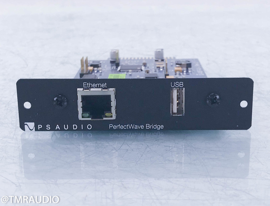 PS Audio PerfectWave Bridge I Network Card