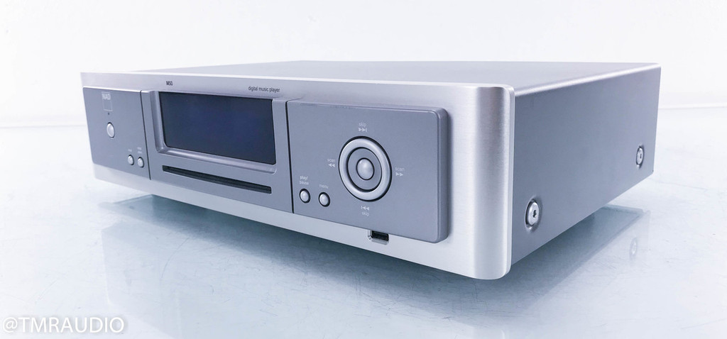NAD Masters Series M50 CD Player; M-50; Remote