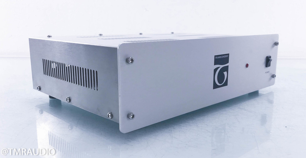 Transcendent Sound Balanced Power Conditioner