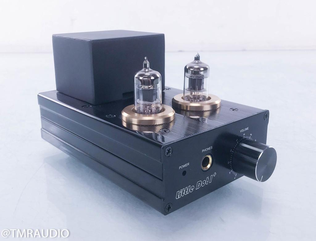 Little Dot 1+ Stereo Tube Headphone Amplifier
