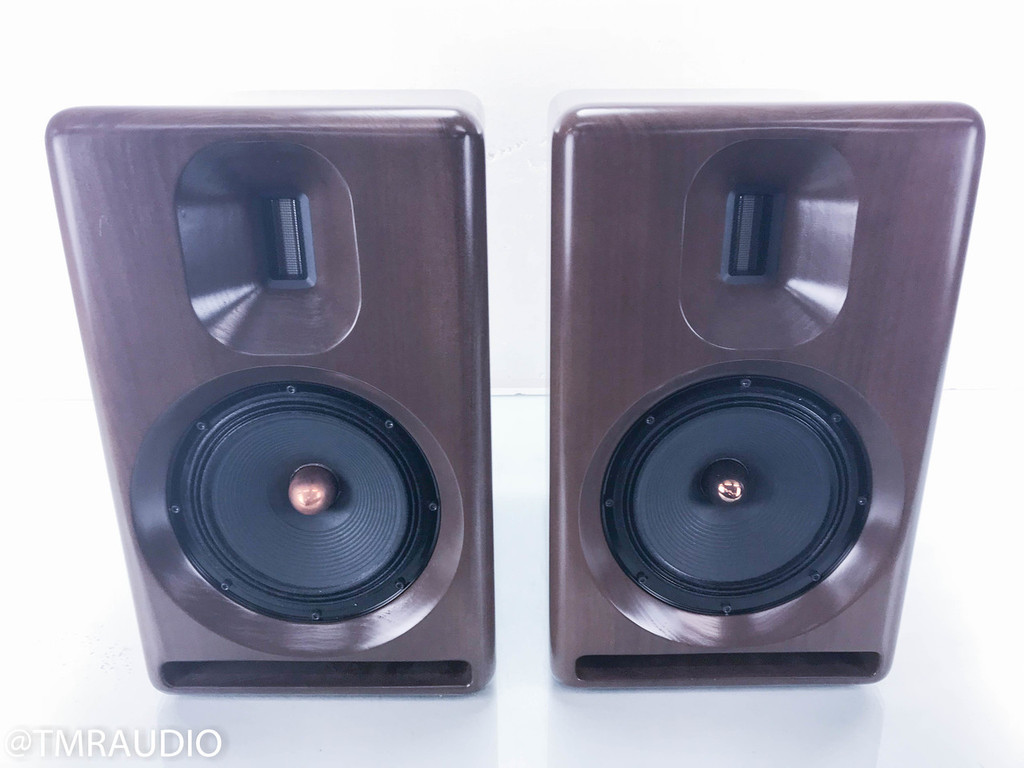 Sonist Audio Concerto 2 Bookshelf Speakers; Memorial Edition; Pair