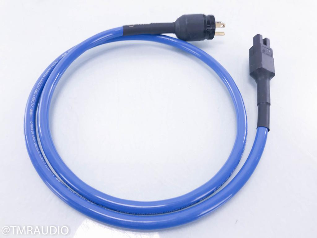Cardas Quadlink Power Cable; 1.5m AC Cord