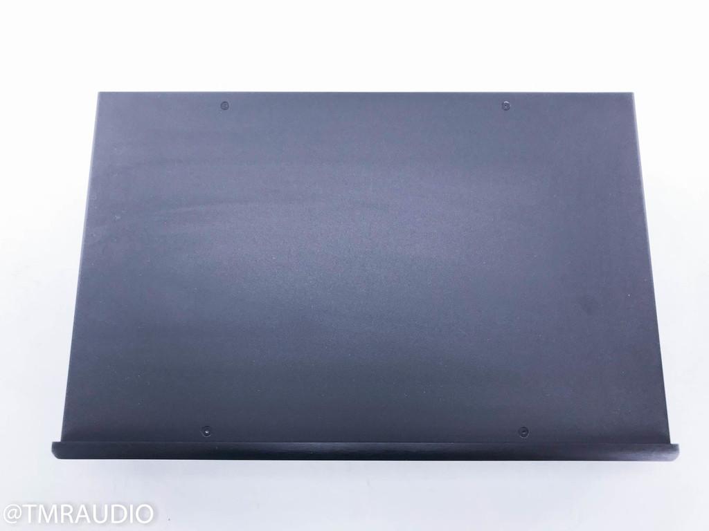 Bryston BDA-1 DAC; D/A Converter; USB