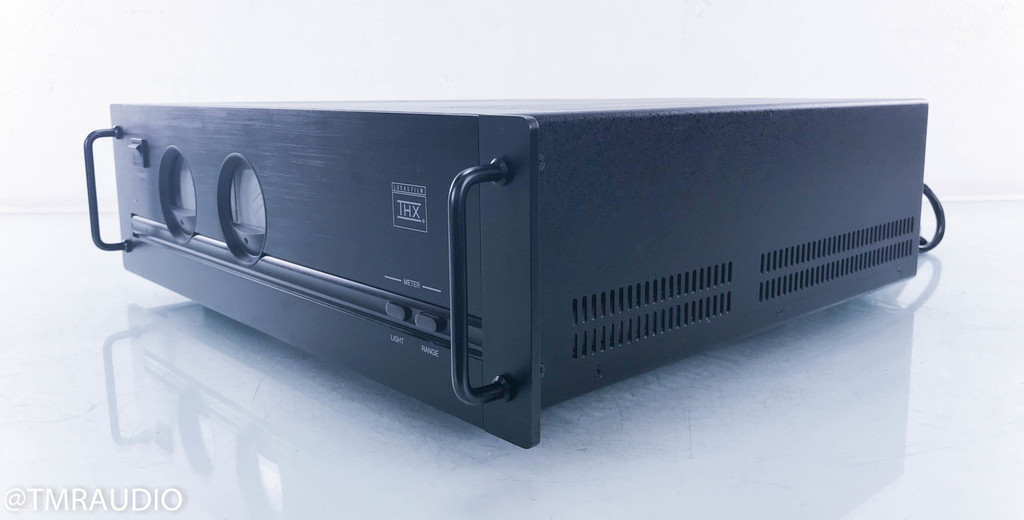 Carver A-500x Stereo Power Amplifier