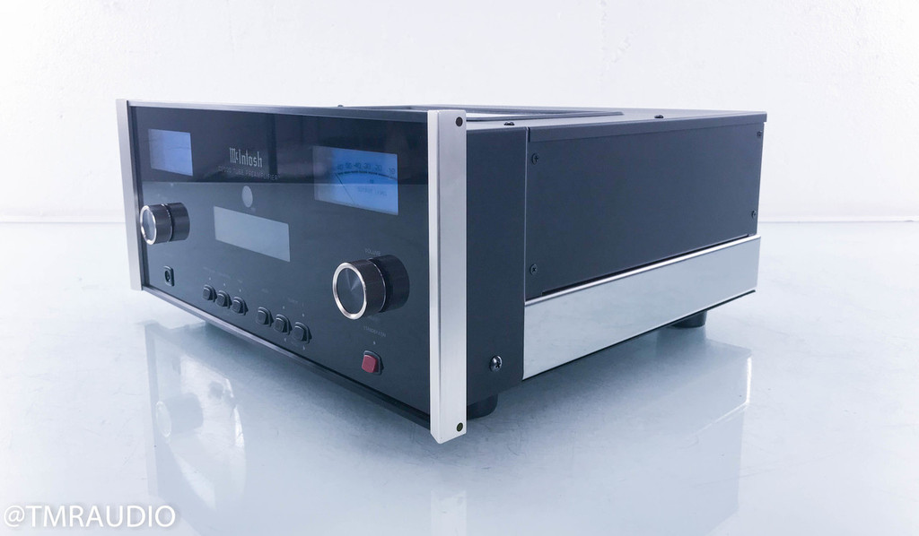 McIntosh C2500 Stereo Tube Preamplifier; C-2500