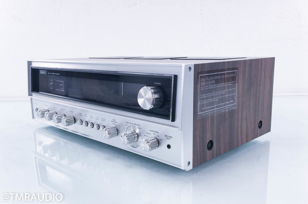 Fisher 143-92543800 Vintage AM / FM Receiver