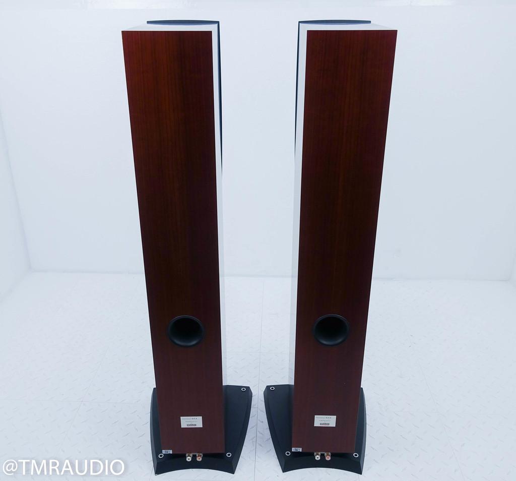 Dynaudio Contour S 3.4 Floorstanding Speakers; Rosewood Pair