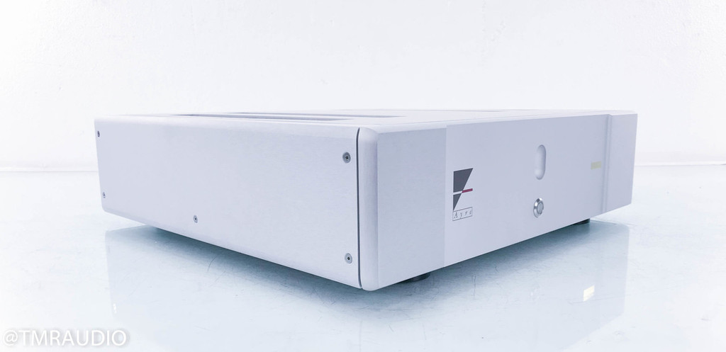 Ayre VX-5 Twenty Stereo Power Amplifier; VX5 20