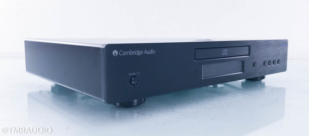 Cambridge Azur 651C CD Player; Black