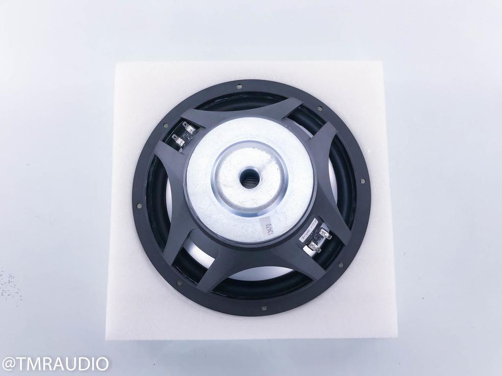 "Aluminum Cone Woofer / Subwoofer; 12""; Servo Sensor"