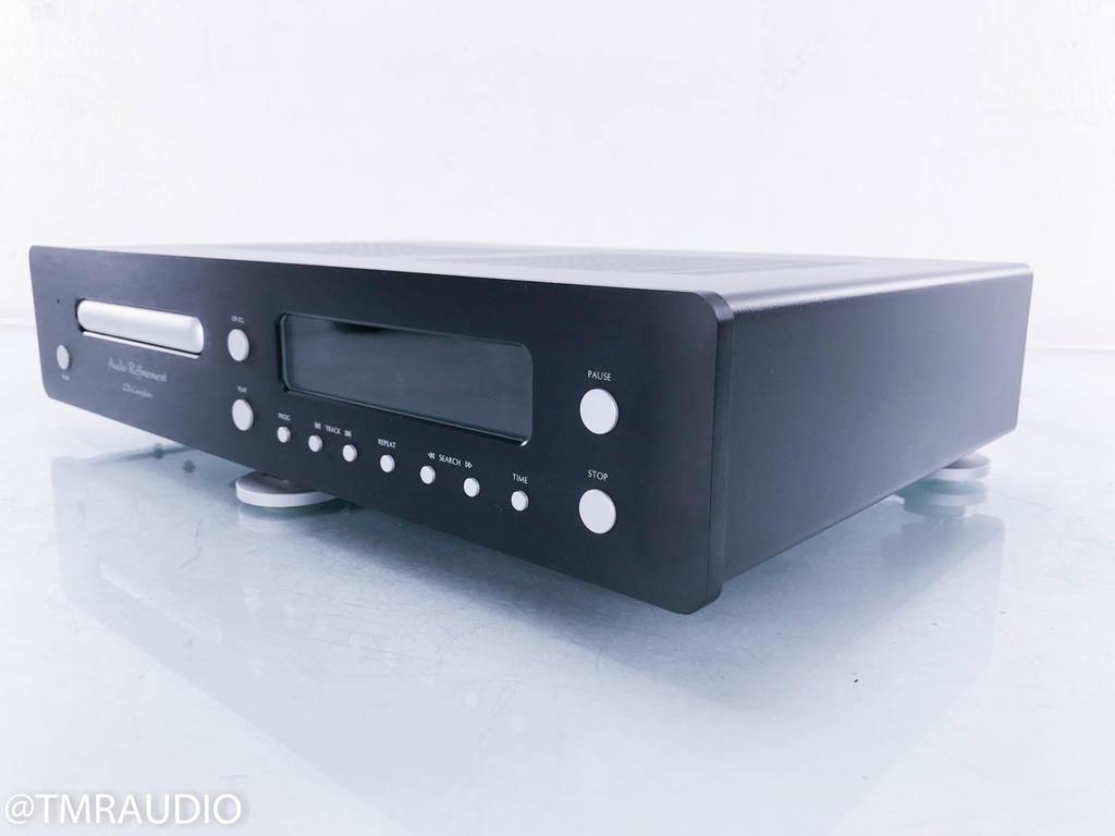 Audio Refinement CD Complete CD Player; YBA (No Remote)
