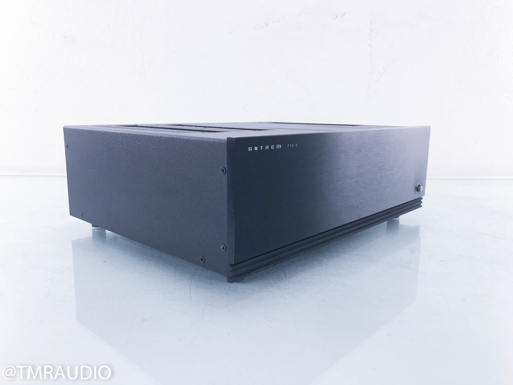 Anthem PVA5 5 Channel Power Amplifier; PVA-5