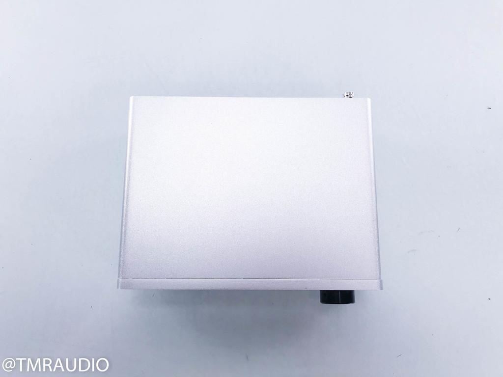 Matrix Mini-i v1.2 DAC / Headphone Amplifier; 24-bit/192kHz (No Remote)