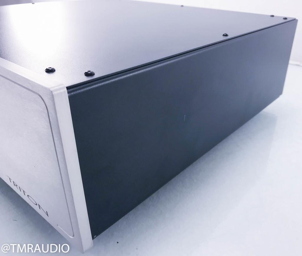 Shunyata Hydra Triton AC Power Line Conditioner