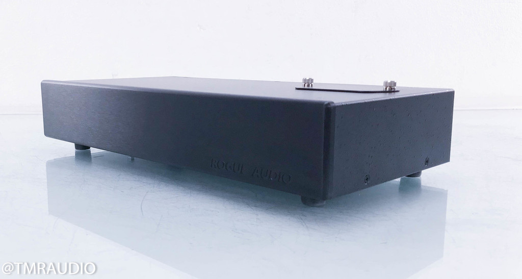 Rogue Audio Triton MC / MM Stereo Phono Stage / Preamplifier