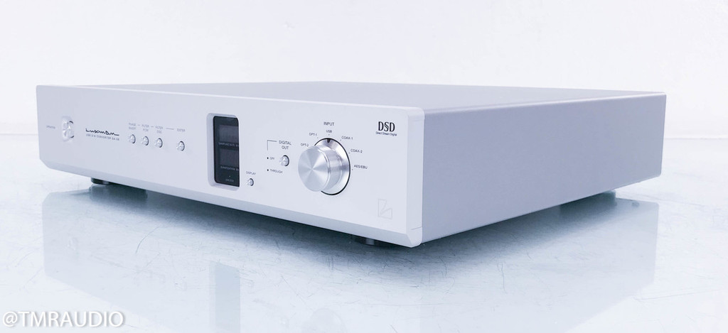 Luxman DA-06 DAC; D/A Converter
