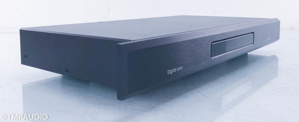 Genesis Digital Lens Jitter Reduction / Processor