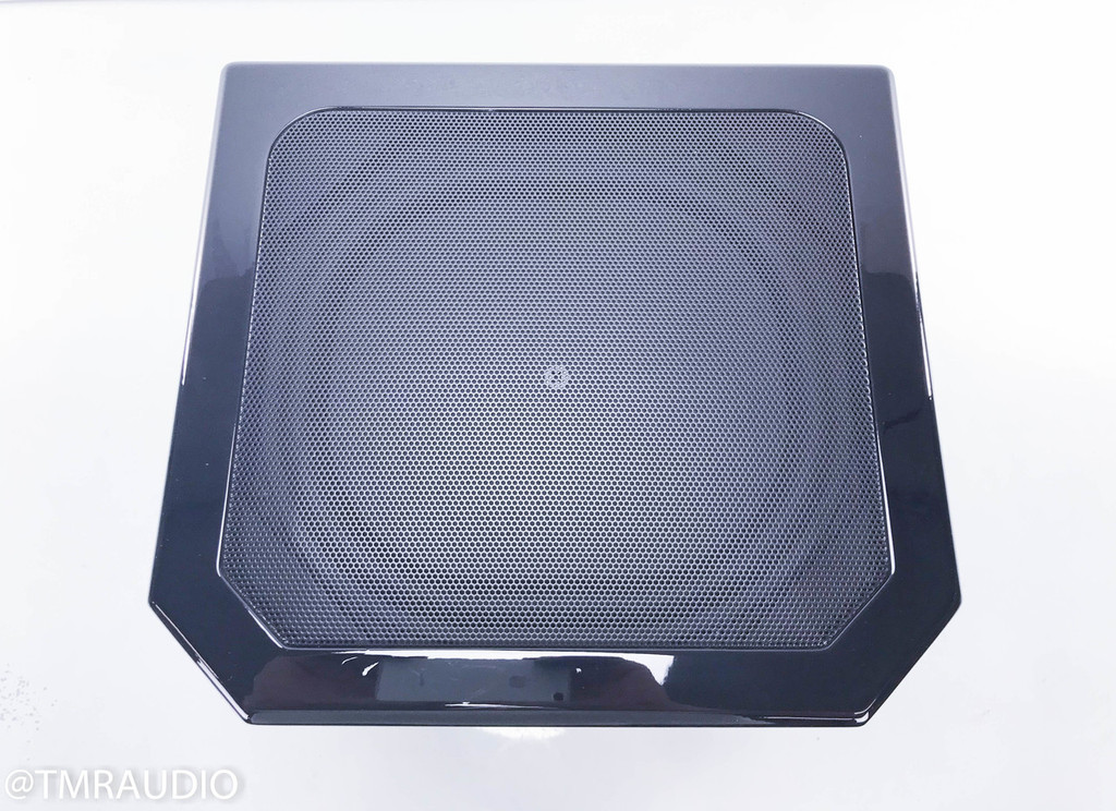 "GoldenEar SuperSub X Compact 8"" Powered Subwoofer (1/2)"