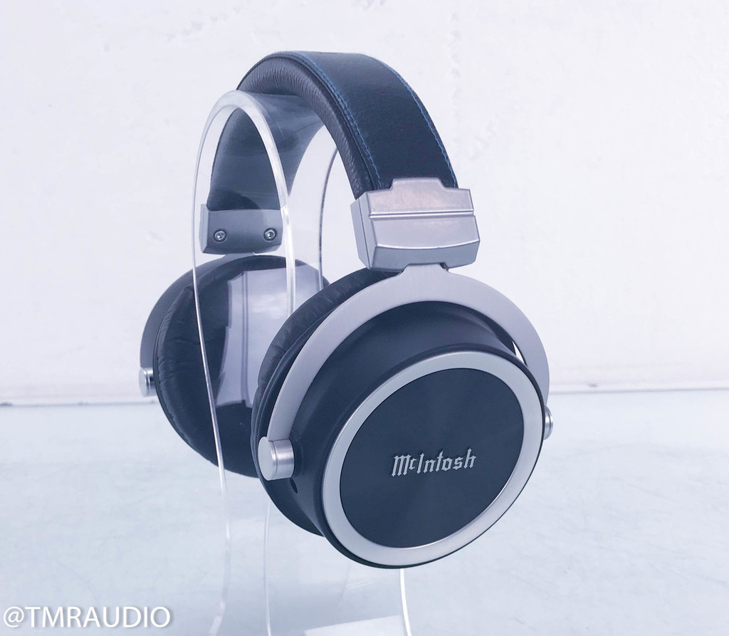 McIntosh MHP1000 Closed-Back Headphones; MHP-1000