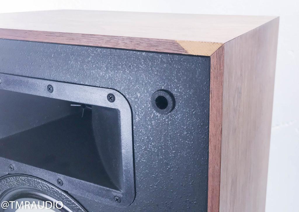 Klipsch KG 4 Vintage Floorstanding Speakers; Walnut Pair