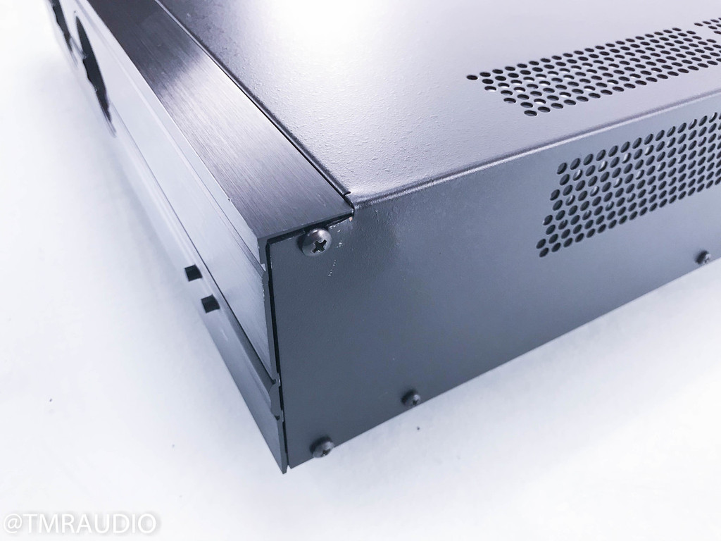 Carver TFM-35X Stereo Power Amplifier