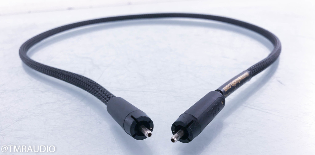 Morrow Audio MA6 RCA Cables; 1m Pair Interconnects