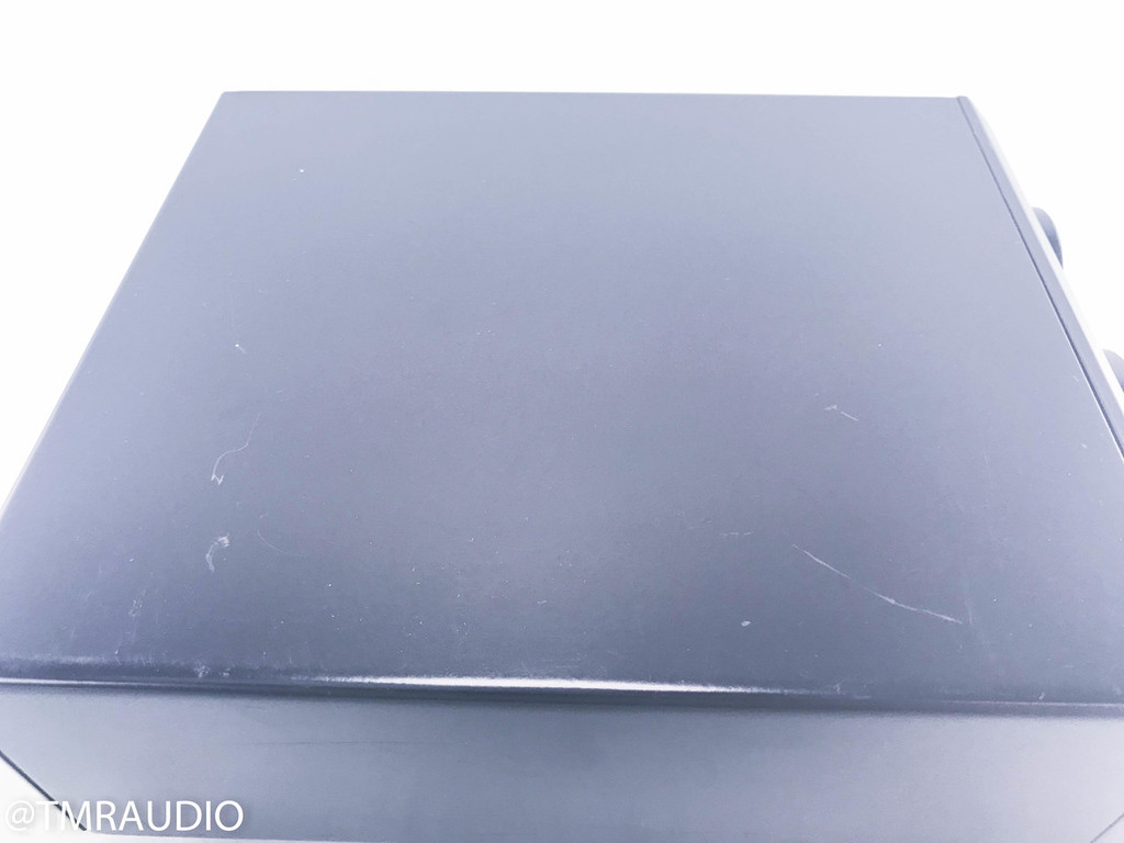 KEF Kube 107 Active Line Equalizer; AS-IS (No Power Supply)