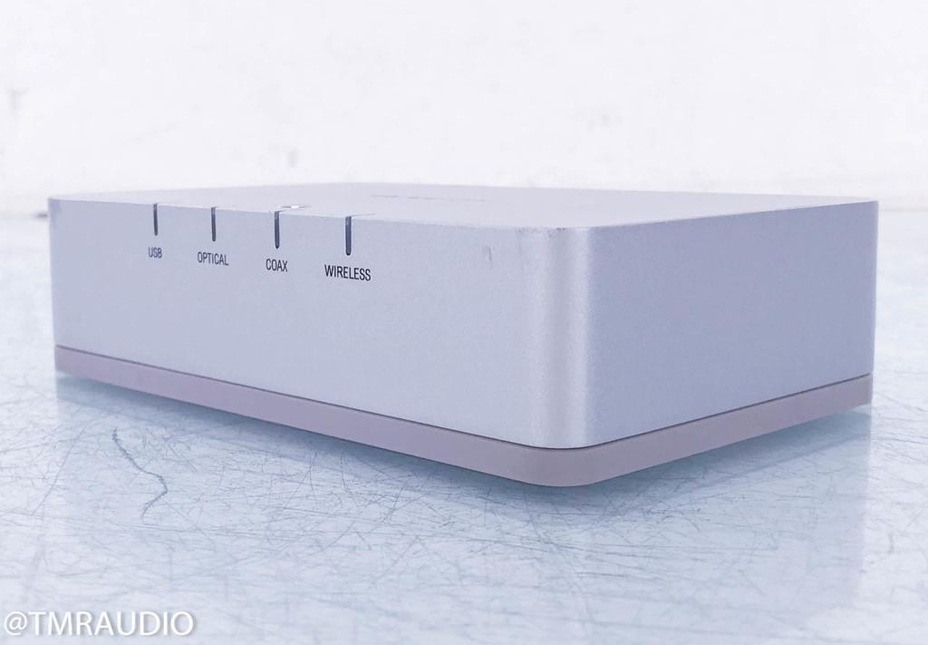 Arcam rDAC USB DAC ; D/A Converter