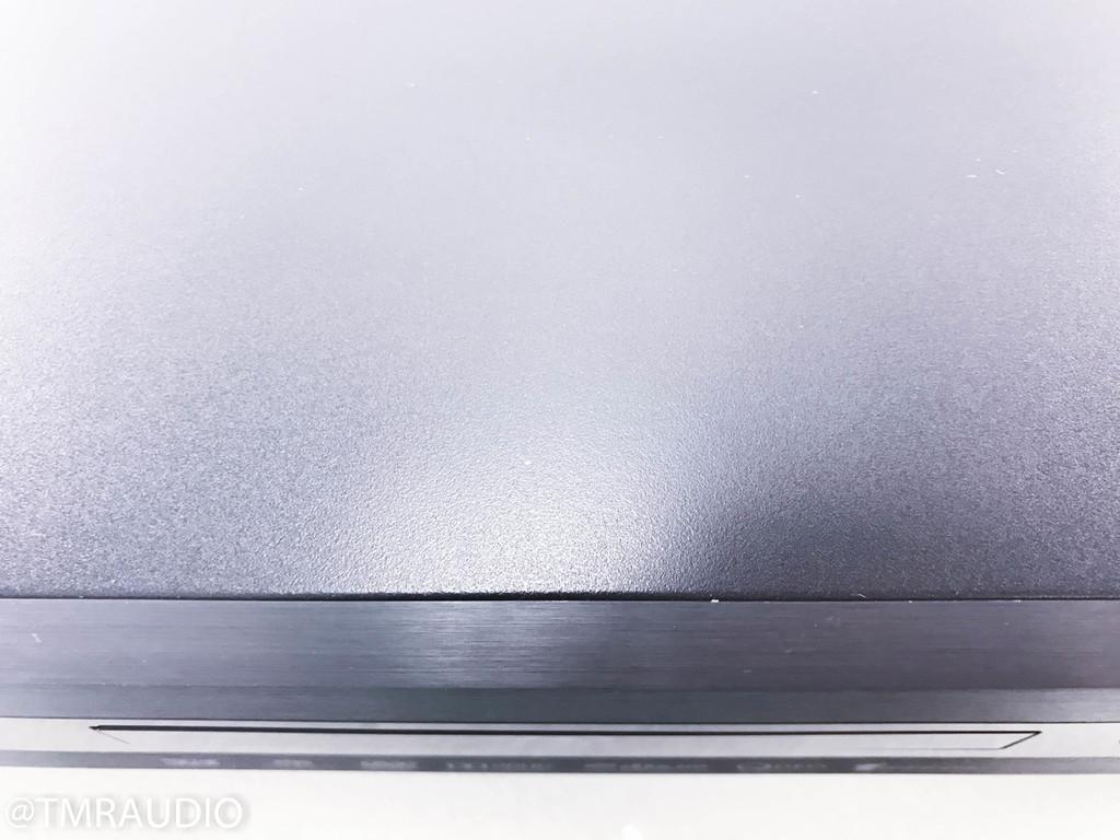 Oppo BDP-103 Universal 3D 4K Blu-Ray Player; Remote