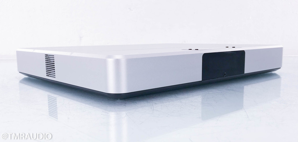 Micromega M100 Stereo Integrated Amplifier; M-100; M.A.R.S. Room Correction