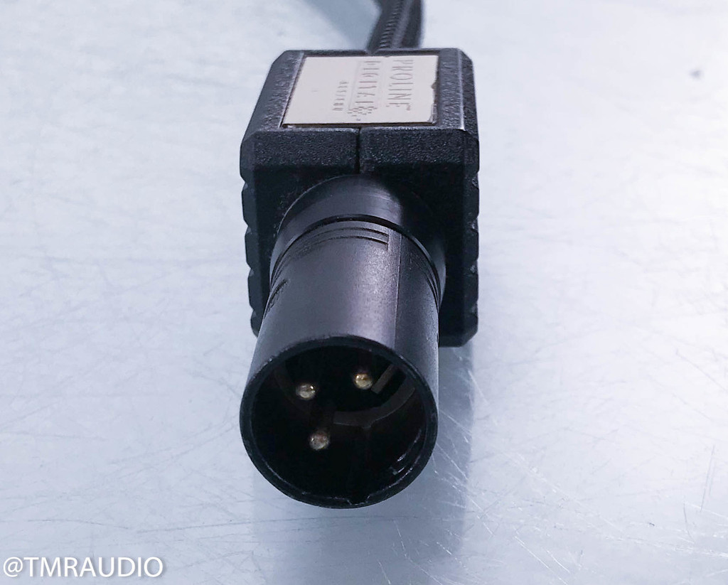MIT Proline Digital Reference XLR Digital Cable; 1m AES/EBU Interconnect