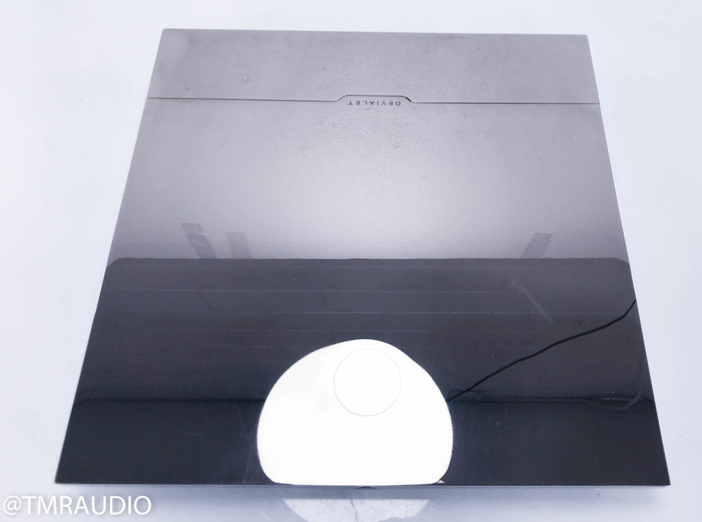Devialet 200 Stereo Integrated Amplifier / DAC; Remote; Phono