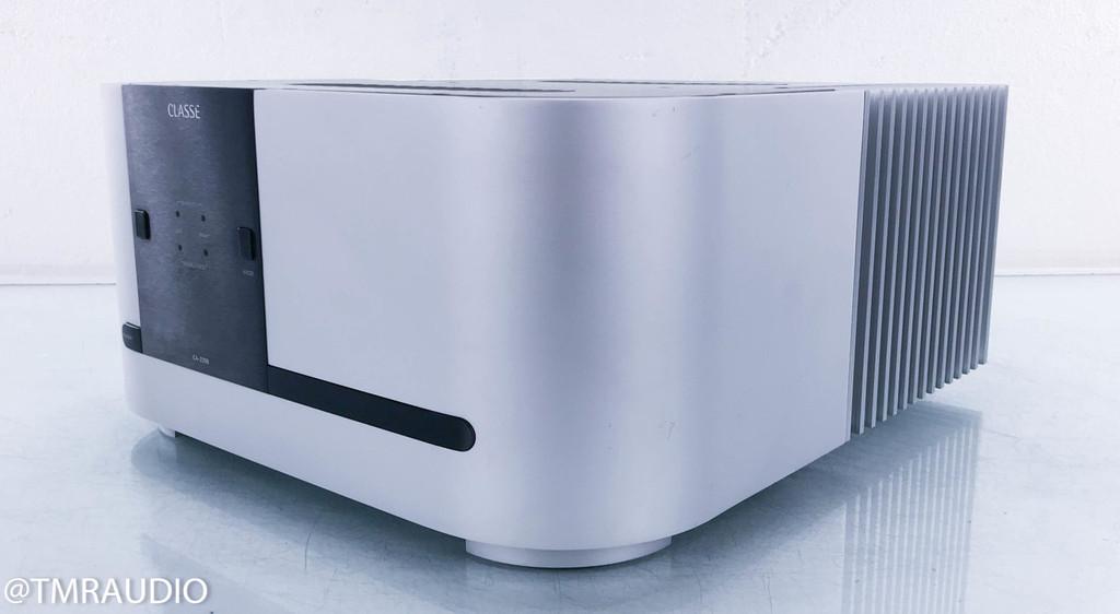Classe CA-2200 Stereo Power Amplifier; CA2200