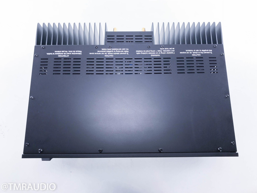 Adcom GFA-555ms Stereo Power Amplifier; GFA555ms